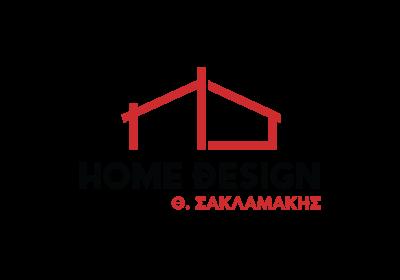 Νέος ιστοχώρος εταιρείας κατασκευής επίπλων Homedesign