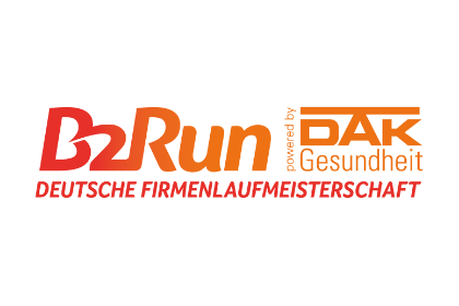 B2Run Deutsche Firmenlaufmeisterschaft – Managementsystem